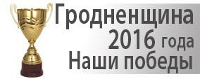 Победы 2016